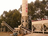WCB300稳定土拌合设备